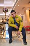 Ostil Sharma - Actor in Ghaziabad   www.dazzlerr.com