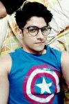 Dazzlerr - Aman Abrol Model Delhi