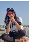 Dazzlerr - Anju Patel Model Kadi