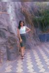 Sakshi - Model in    www.dazzlerr.com