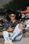 Raj Pandey - Actor in Ahmedabad | www.dazzlerr.com