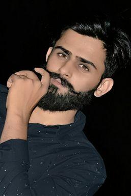 Vijendra Singh Rathore Model Jaipur