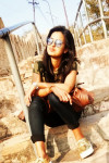 Dazzlerr - Priya Gurjar Model Jaipur