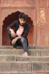 Dazzlerr - Sheikh Arif Hussain Model Meerut