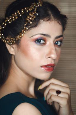 Yashvi Model Indore