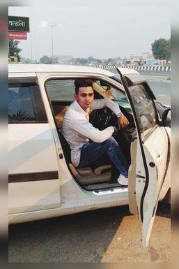 Dazzlerr - Anurag Dixit Model Jaipur