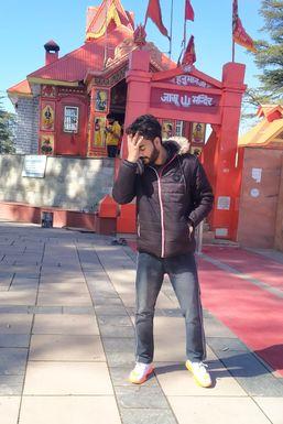 Dazzlerr - Sumit Kumar Model Muktsar
