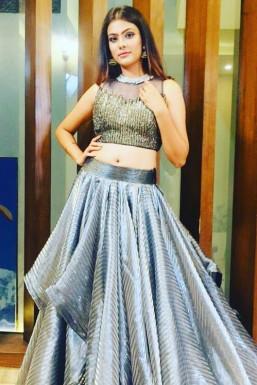 Varshika Sood Model Delhi