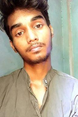 Dazzlerr - Aryan Patel Model Patna