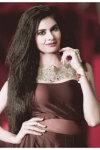 Dazzlerr - Puja Chaudhary Model Delhi