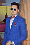 Dazzlerr - Aabid Shah Model Akola