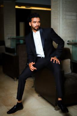Amit Betkar Model Mumbai