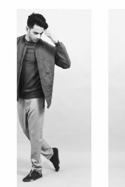 Muhammad Jabir Ali - Model in Delhi | www.dazzlerr.com