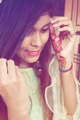 Vanshika Singh - Model in Lucknow | www.dazzlerr.com
