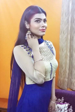 Shivangi Rajouria - Model in Delhi | www.dazzlerr.com