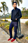 Dazzlerr - Mohd Ilyas Sarang Model Kanpur