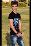 Sam Saiyed - Model in  | www.dazzlerr.com