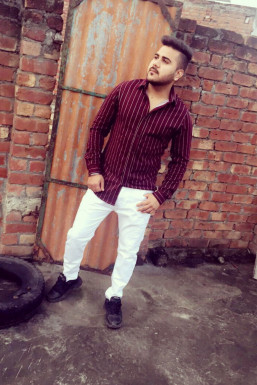 Dazzlerr - Gagandeep Singh Model Jabalpur