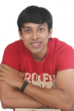 Ajay Balgi Model Mumbai