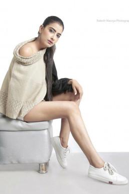 Kritika Mishra Model Delhi