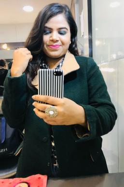 Sanjana Gupta Makeup Artist Lucknow