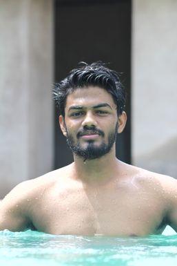 Dazzlerr - Kaushal Sahu Model Jhansi