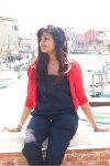 Dazzlerr - Miesha Model Chennai