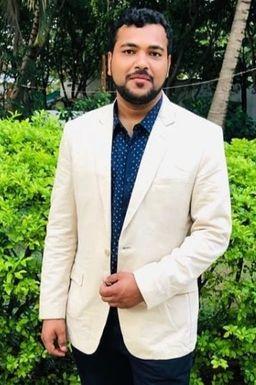 Syed Thaha Anchor Bangalore