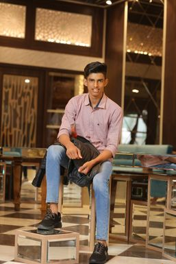 Ashish Chauhan - Model in S.A.S. Nagar (Mohali) | www.dazzlerr.com