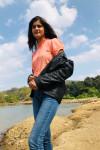 Dazzlerr - Ankita Tomar Model Shajapur