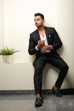 Ajay Raj - Model in Bangalore   www.dazzlerr.com