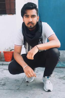 Dazzlerr - Neeraj Kumar Model Gurgaon