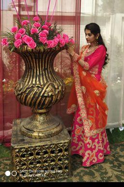 Dazzlerr - Gurleen Kaur Model Ludhiana