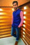 Amit Kushwaha - Model in Lucknow   www.dazzlerr.com