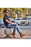 Aman Kumar - Model in    www.dazzlerr.com