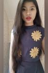Dazzlerr - Sanchita Patra Model Mumbai