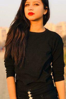 Dazzlerr - Muskan Sharma Model Bahadurgarh