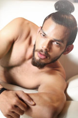 Gaurav - Model in Delhi | www.dazzlerr.com