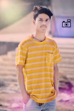 Rahul Batham - Model in Gwalior | www.dazzlerr.com
