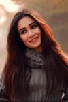 Nikkita Chhibber - Model in Delhi | www.dazzlerr.com