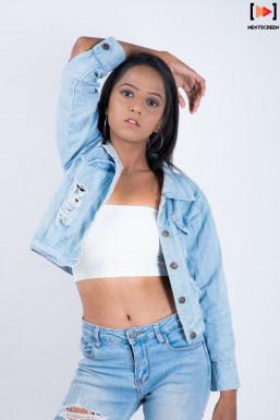 Rajeshwari Shinde Model Mumbai