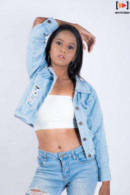 Dazzlerr - Rajeshwari Shinde Model Mumbai