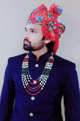 Pushpender Singh Rajput Model Jaipur