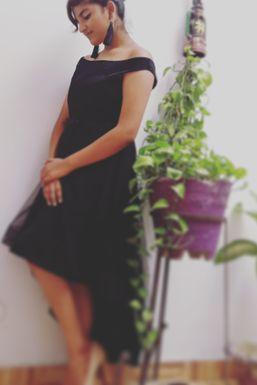 Dazzlerr - Nimisha Gupta Model Gorakhpur