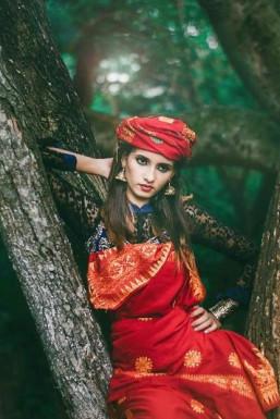 Dazzlerr - Puja Kanwar Model Jodhpur