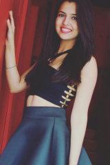 Dazzlerr - Monika Satyawali Model Delhi