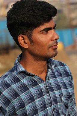 Dazzlerr - Rameshkumar Mali Model Mumbai