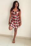 Usha Thalathoti - Model in Pune | www.dazzlerr.com