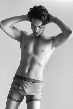 Rishabh Thakur - Model in Delhi | www.dazzlerr.com