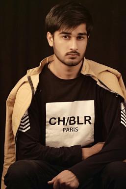 Harshad Hadiya Actor Junagadh